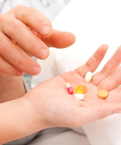 Medication Aid